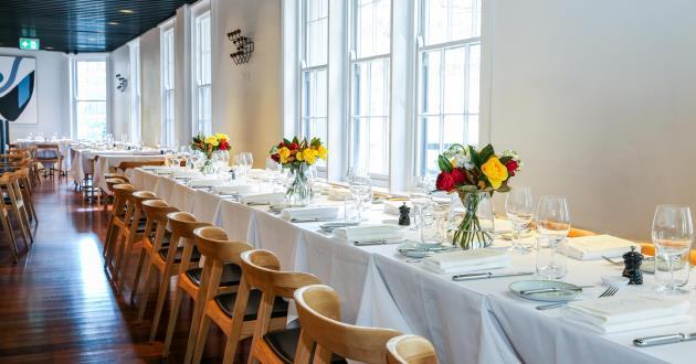 Republica Private Dining Space