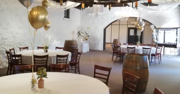 Main Vines  Function Room