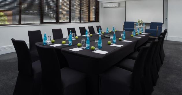 The Wickham 2 - Function Room