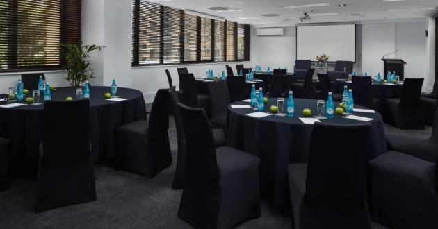 The Wickham Function Room Combined 1 & 2