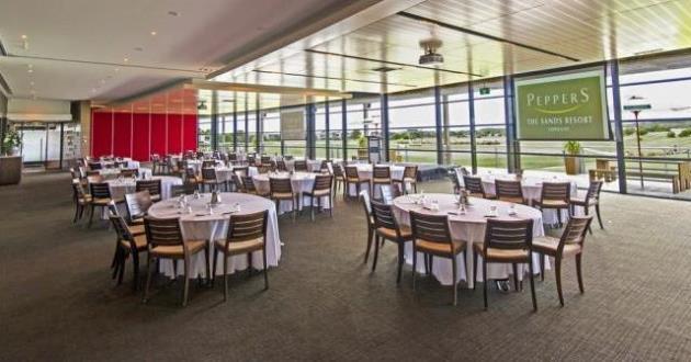 The Sands Ballroom