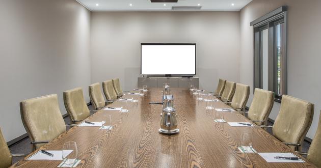 AGU Boardroom