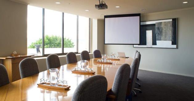 Mezzanine Board Room