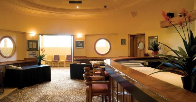 Portlight Bar