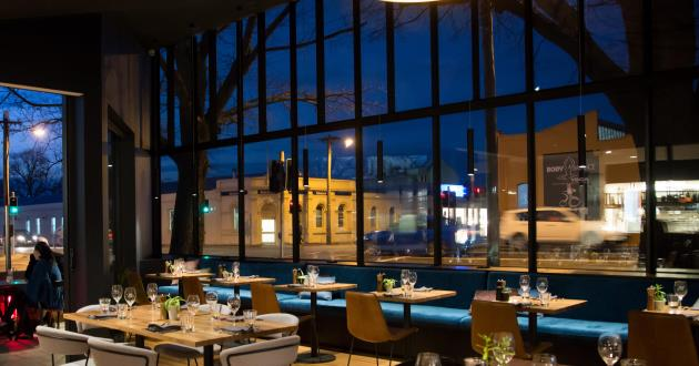 Bluestone Bar & Kitchen