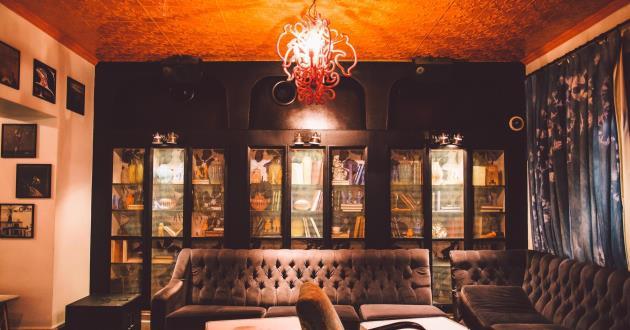 Vibrant Live Music Bar, Exclusive Hire