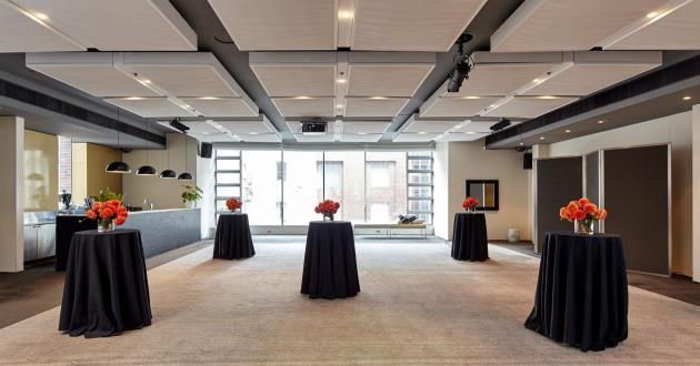 Modern, Light, Blank Canvas Room 3 with Garden Views