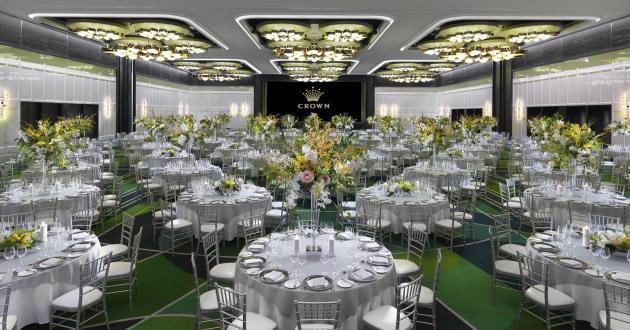 Crown Ballroom
