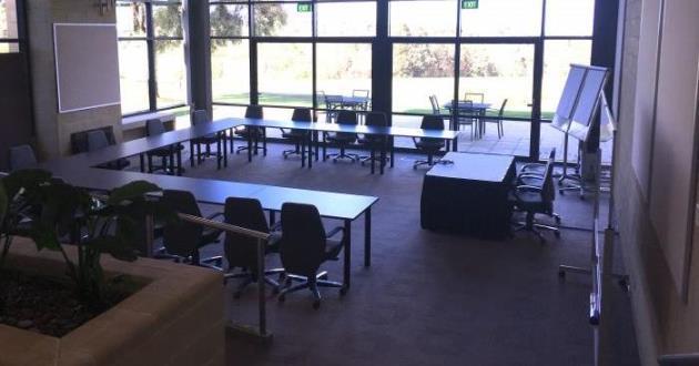 Seminar Room 4