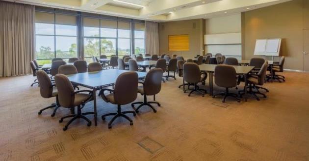 Seminar Room 3