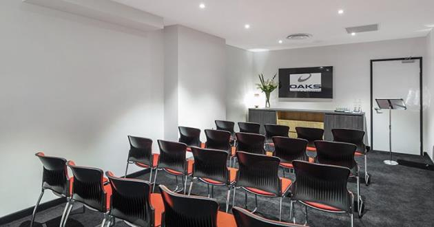 Adelaide Conference Room 1