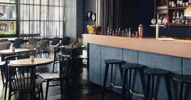 Second Act Wine Bar