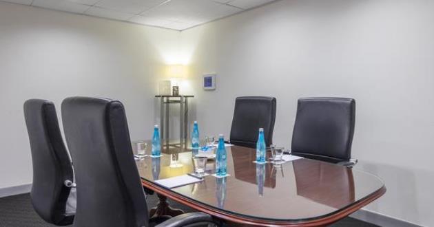 Level 4, Boardroom 2
