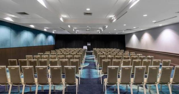 The Connaught Function Room