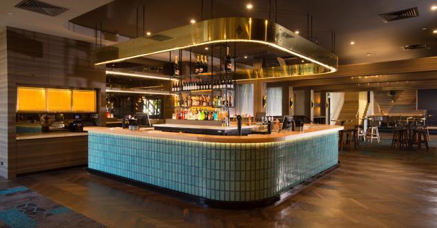 Opulent Lounge & Private Bar