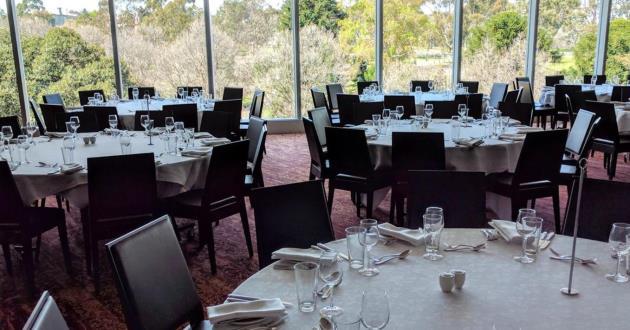 Yarra Park Room & Olympic Lounge
