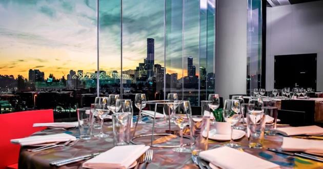 AFL Dining Room