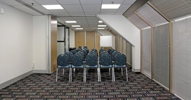 Paradise Room 2 & 3 Meeting Room