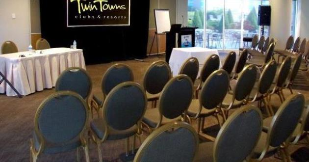 Visions Function Room
