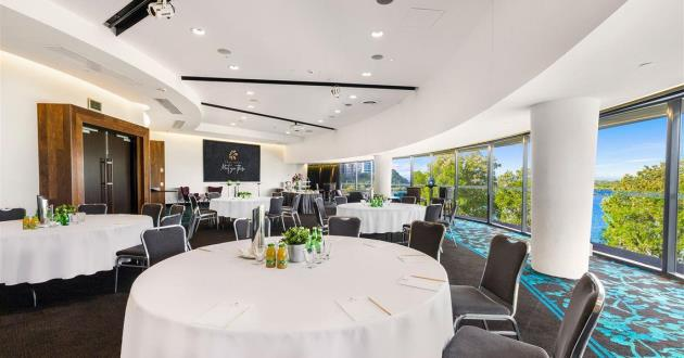 Bay Function Room