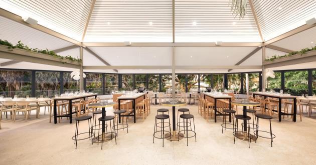 Botanic House - Entire Venue
