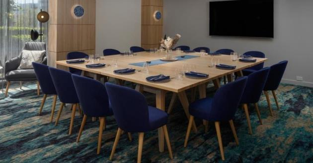 Ms. Nautica Private Dining Room
