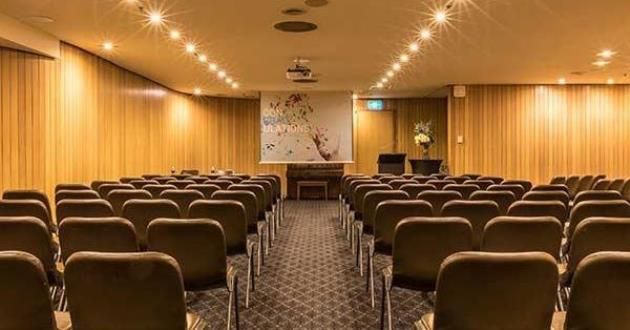 Corinthian Meeting Room