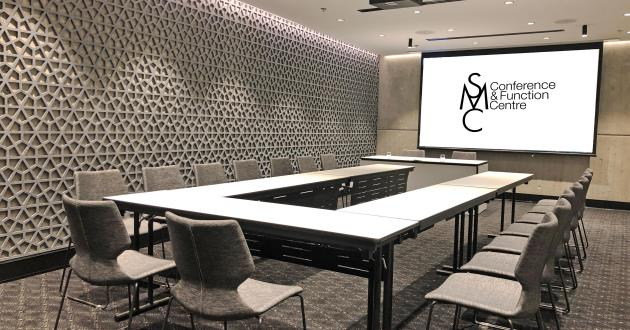Rawson Meeting Room