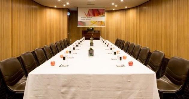 Composite Meeting Room