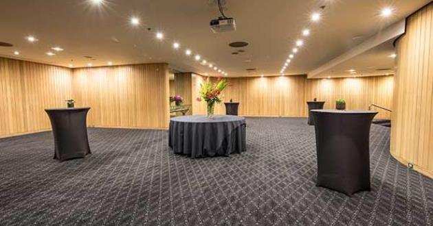 Doric Meeting Room