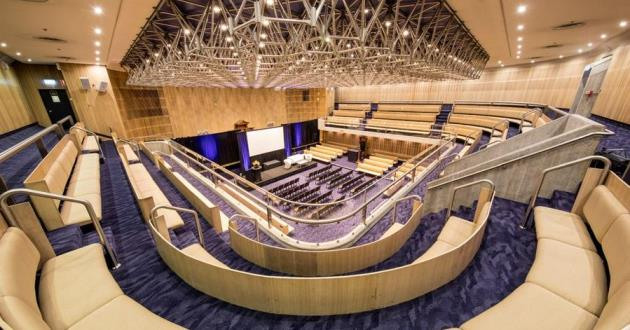 Grand Lodge Conference Space