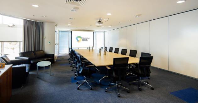 MSAC Boardroom