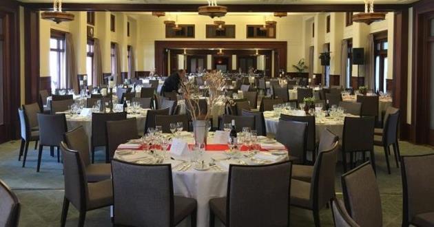 Members Dining Rooms
