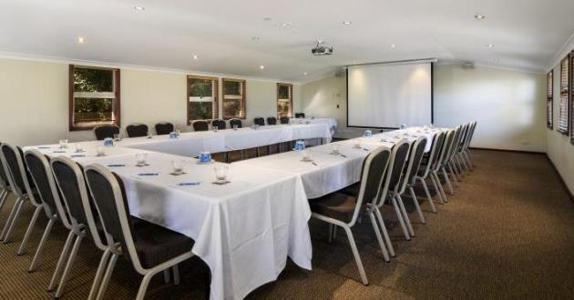 Toolona Meeting Room