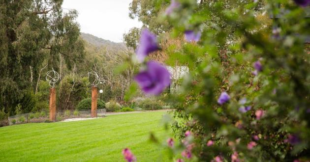 Georgous outdoor event space - Kestrel @ Yarra Valley Estate