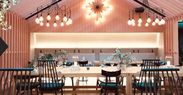 Alibi Dining and Bar