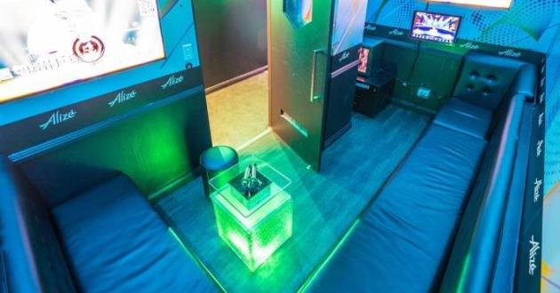 Alize Room