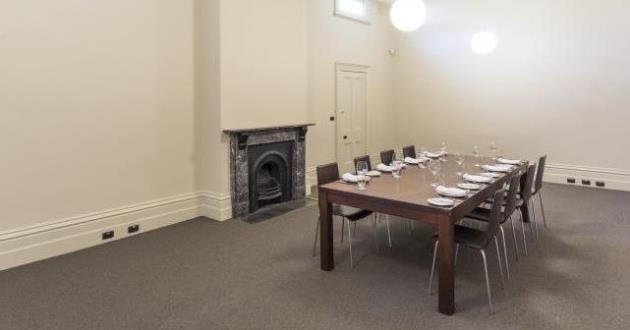 Barrachi Room
